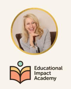 Dr. Karin Educational Impact Academy